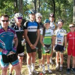 2013 - Bill Ebling Memorial Handicap
